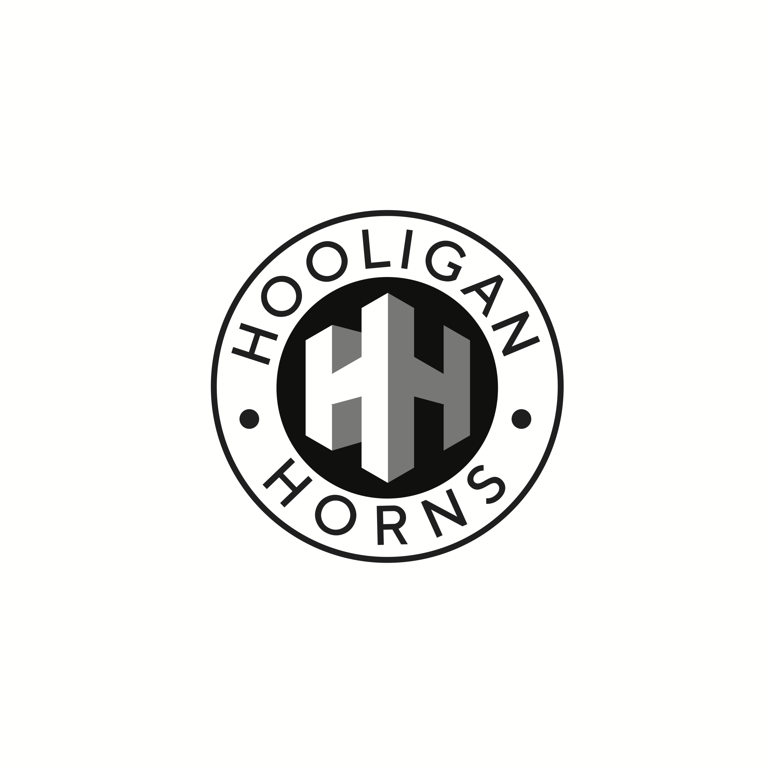 Hooligan Horns